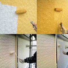 株式会社ハートリフォーム施工例 外壁塗装